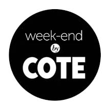week end by cote