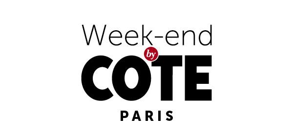 Week end by cote PARIS mini