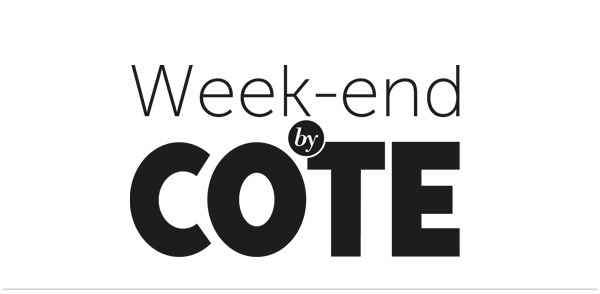 week-end by cote