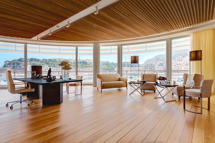 Le Yacht Club De Monaco Cote Magazine Le Magazine Style De Vie