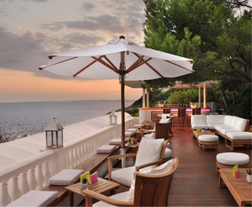 33fa455ce7da Weekend by COTE 29-31 May on the Côte d Azur. - COTE Magazine - Le ...