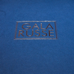 Gala Russe