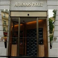 Audemars Piguet inaugaure son nouvel écrin parisien...