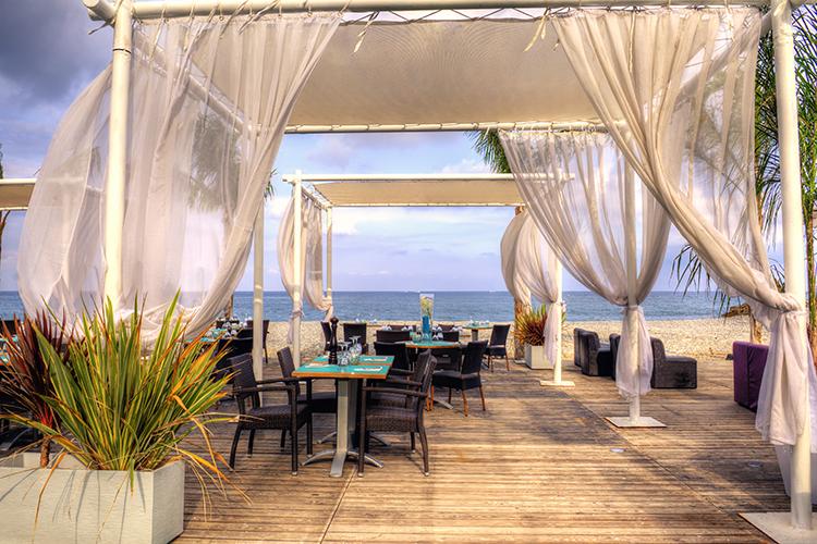 La Siesta Beach Club Hdr 031